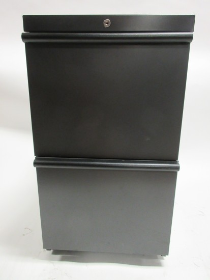 Hon 20000 Series Two-Drawer Mobile File