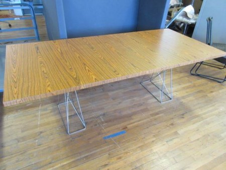 Conserv Office Solutions - 7 foot conference table
