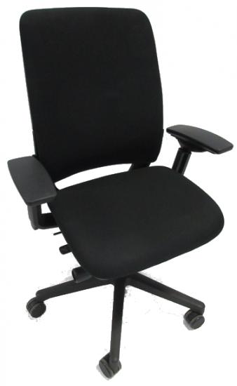 Vecta Office Chair Steelcase Amia Task Chair