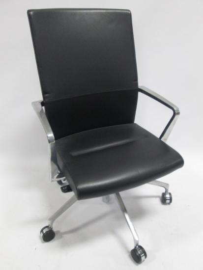 Stylex Sava Leather Chair