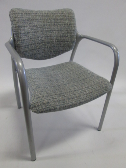 Herman Miller Aside Chair & Conserv Office Solutions