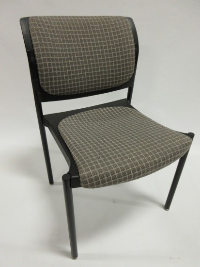 KI Rapture Stacking Chair